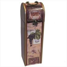 """Vin Box """"Druiventros«, egnet til 1 flaske vin"""