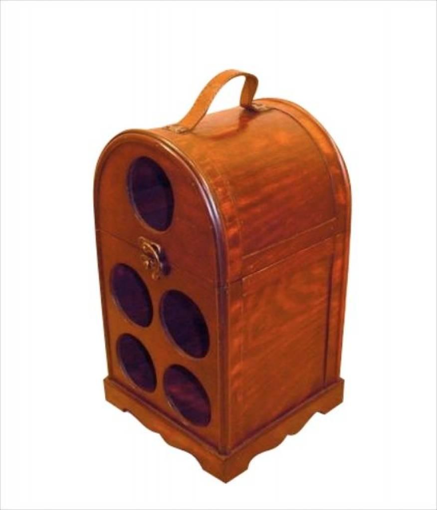 exklusive weinm bel henry geeignet f r 5 flaschen wein goods and gifts billige. Black Bedroom Furniture Sets. Home Design Ideas