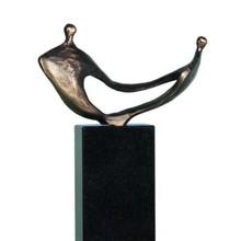 """Skulptur """"slutte hænder"""""""