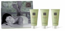 * * Rituals collectie 2018 * * Rituals Deep Relaxation (mini giftset met 3 producten)