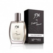FM Parfum! Classic Collection (50ml) Eau de parfum voor mannen