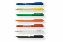 Trykt penne (herunder print på 1 side 1 farve) + gratis gave cykel!
