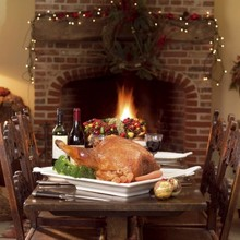 KellyBronze® Christmas turkey (weight approximately 4 to 5 kg)