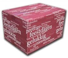 Køb billige Jul Boxes? Billige Jul Boxes specifikt til jul Pakker og Tema pakker (indsamling 2016)