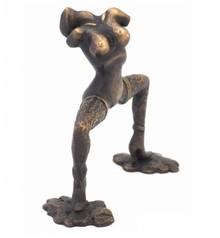 """Sculptuur """"Moulin Rouge"""""""