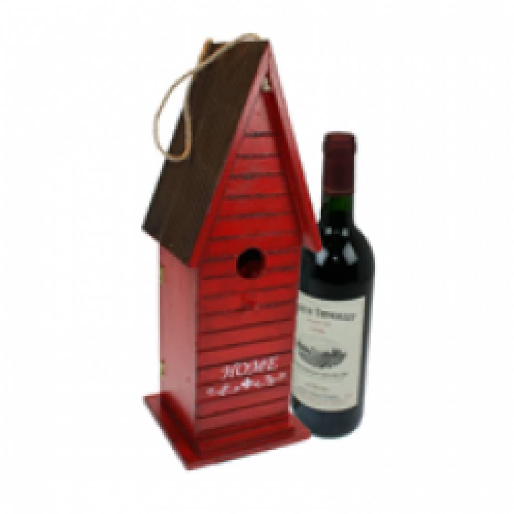 vogelh uschen f r eine flasche kaufen 39 home 39 wein goods and gifts. Black Bedroom Furniture Sets. Home Design Ideas