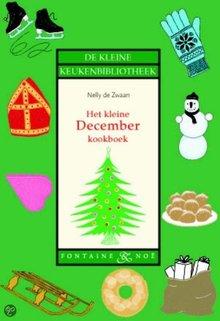 Малкият готварска книга декември на годината