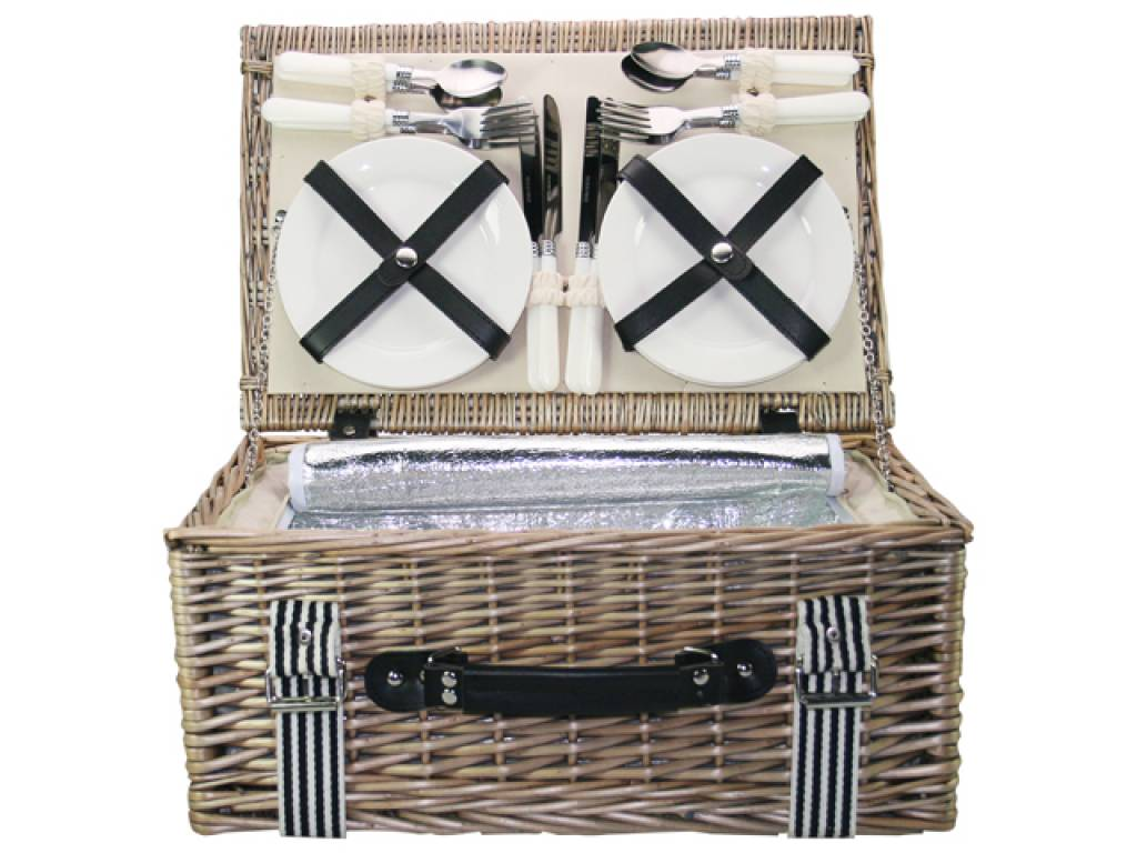 Cheap Picnic Basket For 4 : Lifestyle collectie cheap picnic baskets quot summer incl