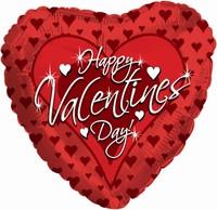 Valentijnsdag 2018 │