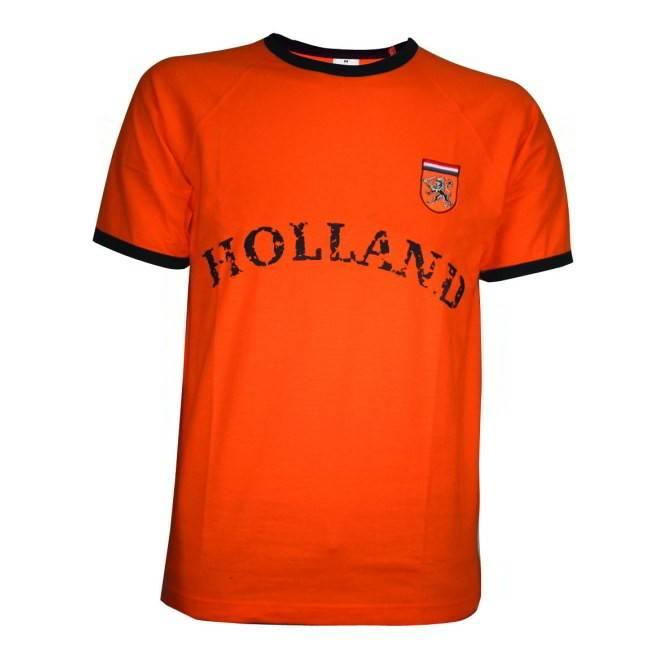 89f65f54e031 Φτηνές πορτοκαλί καλλιέργειες Ολλανδία ρετρό T-Shirts αγορά  - Goods ...