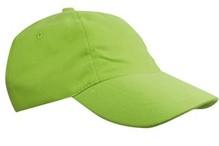 Køb billige bomuld lys grøn kids Baseball Caps?