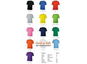 Buy cheap T-shirts? With us you can buy cheap T-shirts in various colors! Cheap T-shirts! Buy cheap T-shirts? With us you can buy cheap T-shirts! Choice of sizes: S, M, L, XL, XXL, 3XL and 4XL. Colours: white, black, gray, yellow, red,