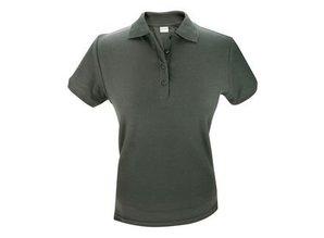 100% cotton ladies Polo (polo pique) S t / XXL