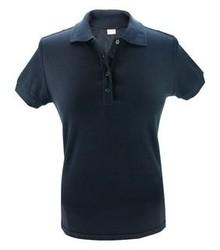 Mørke Shirt (pique polo) Polo (fås i størrelserne S / XXL)