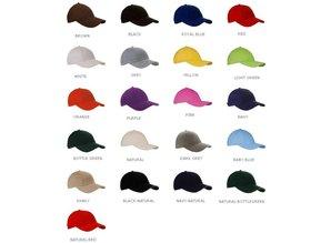 Goedkope lichtblauwe Baseballcaps voor volwassenen kopen?