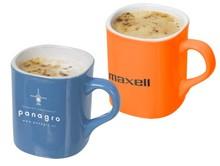 Porcelæn Senseo kaffe krus (især for kaffe pod maskine)