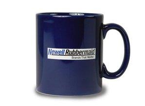Buy cheap mugs in orange including print?