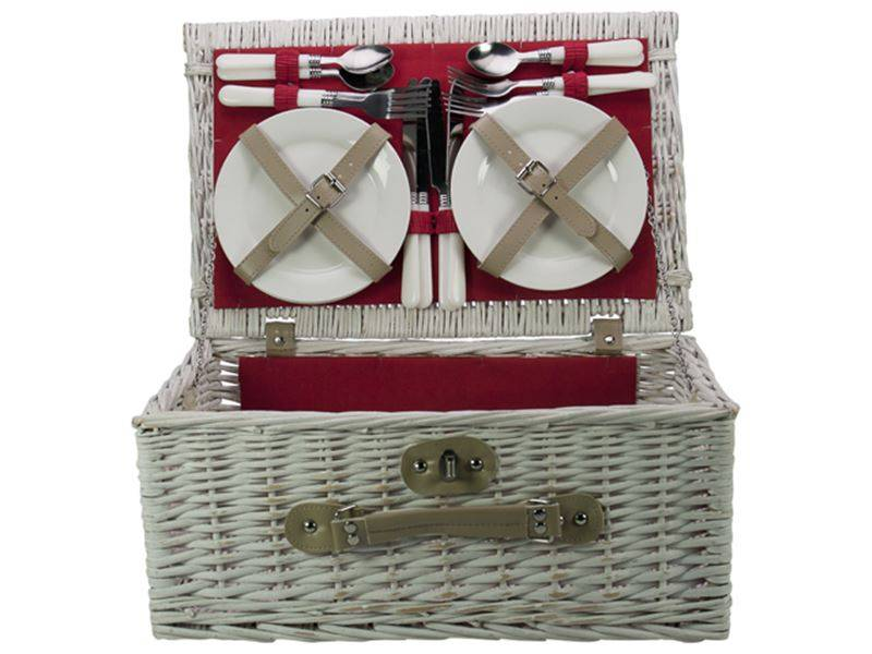 Cheap Picnic Basket For 4 : Lifestyle collectie cheap picnic baskets quot angelina buy