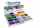 Monster Box Sizzlepak® с 23 различни цвята Sizzlepak®
