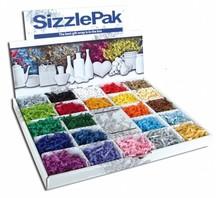 Monster Box Sizzlepak® med 23 forskellige farver Sizzlepak®