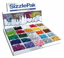 Monsterdoos Sizzlepak® met 23 verschillende kleuren Sizzlepak®