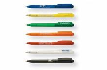 Trykt penne (herunder print på 1 side i 1 farve)
