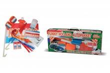 Goedkope 22-delige Funny Holland Autoset
