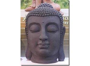 Bij ons kunt u dit prachtige Boeddhabeeld hoofd kopen!