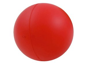 Anti-stress balls (diameter 60 mm, PU material)