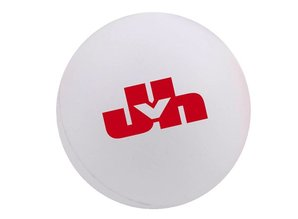 Anti-stress ballen (doorsnede 60 mm, materiaal PU)