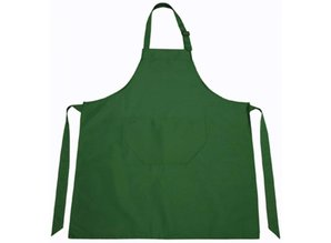 With us you can buy professional Kitchen Aprons in black and order online!