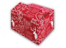 Surprise julegave værd € 25