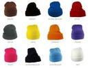 Евтини плетени зимни шапки (размер за възрастни)