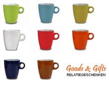Евтини Senseo чаши с лого, емблема и / или текст