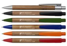 Bambus kuglepenne (holder er lavet af ægte bambus)