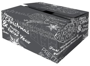Luksus kvalitet Jul Boxes (sæson 2016)