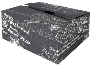 Luxury quality Christmas Boxes (season 2016)