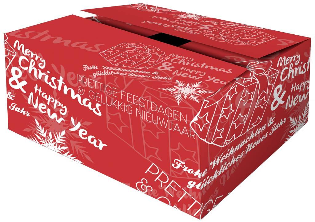 Goedkope Kerstdozen kopen