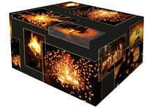 Купи Евтини коледни кутии? Евтини коледни кутии за опаковане на коледни подаръци (2017 колекция)