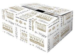 Купи Евтини коледни кутии? Купи Евтини коледни кутии за опаковане коледни подаръци?