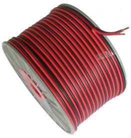 Electric wire (2 veins) per meter