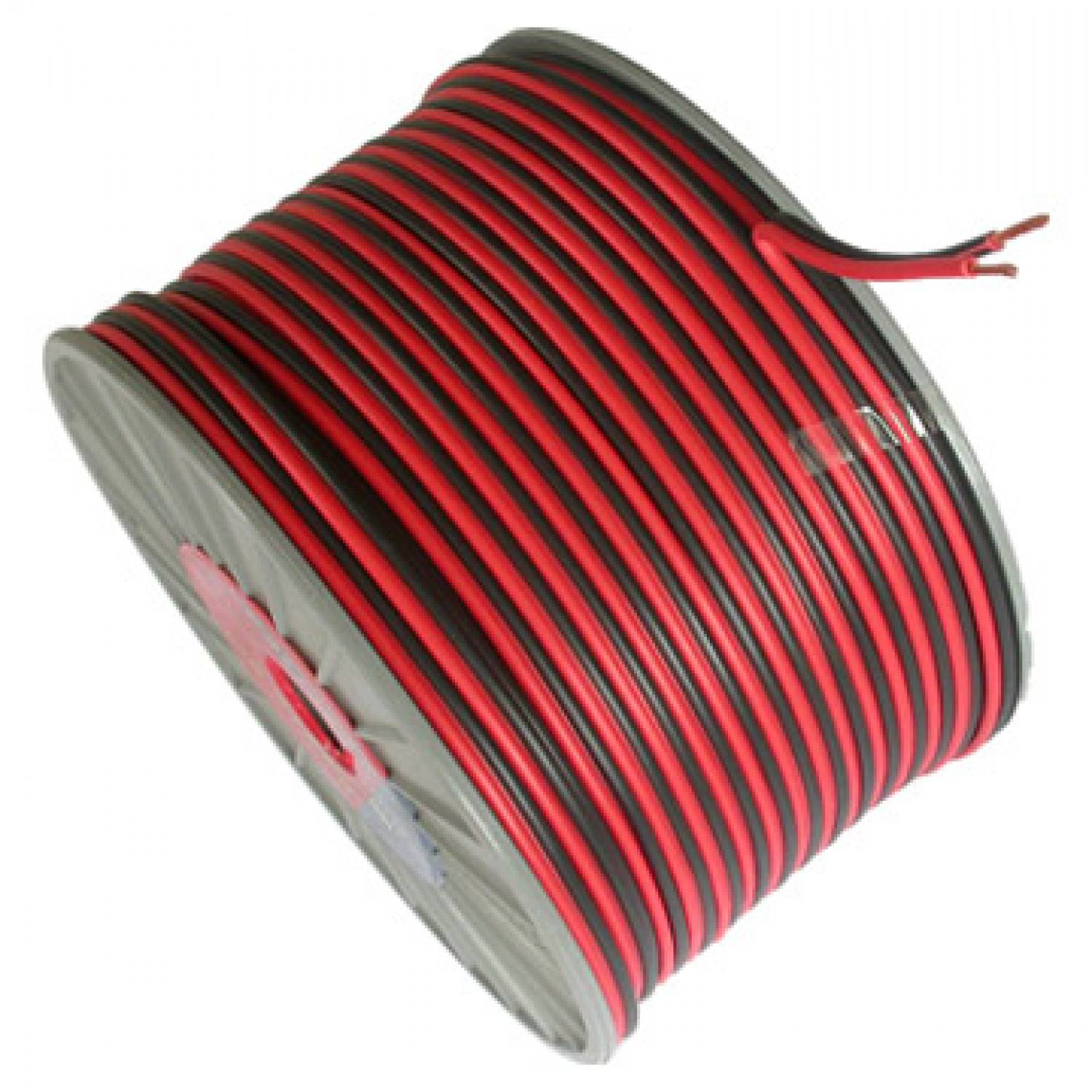 Electric wire (2 veins) per meter