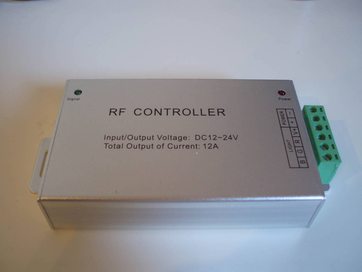 RGB Controller with Remote