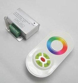 RGB Controller Touch-Fernbedienung - Weiß