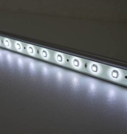 Striscia LED Rigida - Blanco - 50 Centimetri