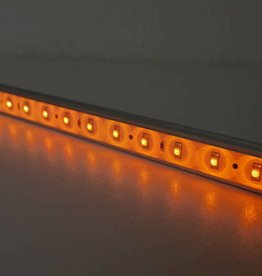 Barra LED de 50 cm - Amarillo