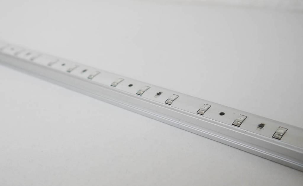 Barre de LED de 50 centimètres - Vert