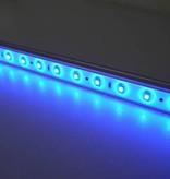 LED Balk 50 cm Blauw