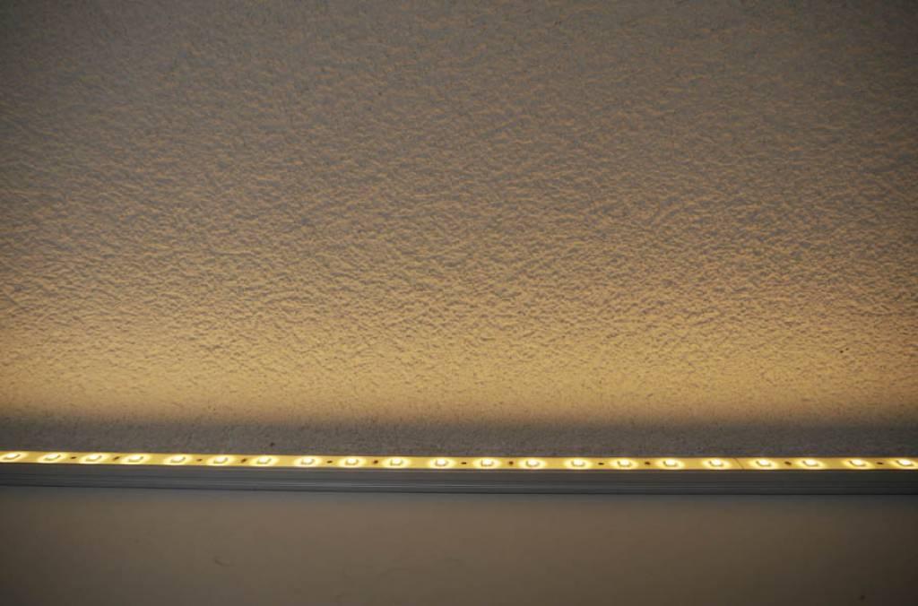 Barra LED impermeable de 100 cm - Blanco cálido