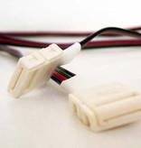 Cable de conexión 15 cm para las tiras de LED RGB